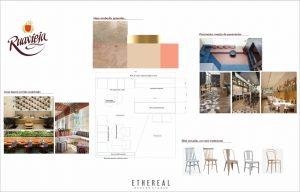 Diseño Stand -Ruavieja - Ethereal Design Trabajos